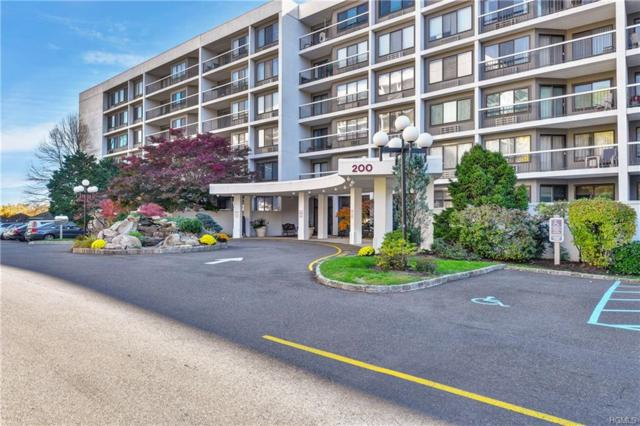 200 High Point Drive #112, Hartsdale, NY 10530 (MLS #4819846) :: William Raveis Legends Realty Group