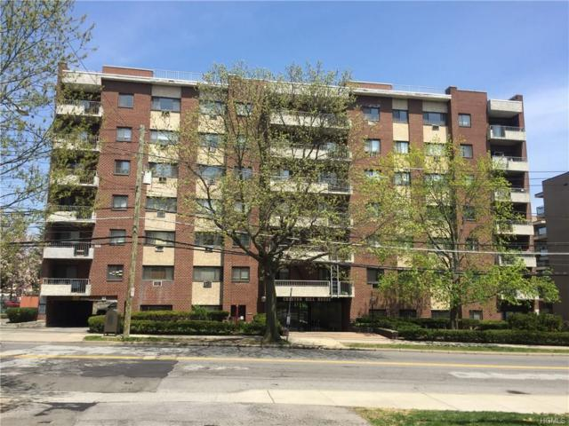 395 Westchester Avenue 4G, Port Chester, NY 10573 (MLS #4819930) :: Mark Boyland Real Estate Team