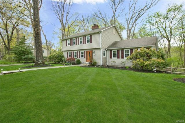 2 Highgate Court, Montebello, NY 10901 (MLS #4819948) :: William Raveis Baer & McIntosh