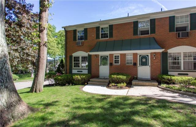 2 Salem Court, Suffern, NY 10901 (MLS #4820016) :: William Raveis Legends Realty Group