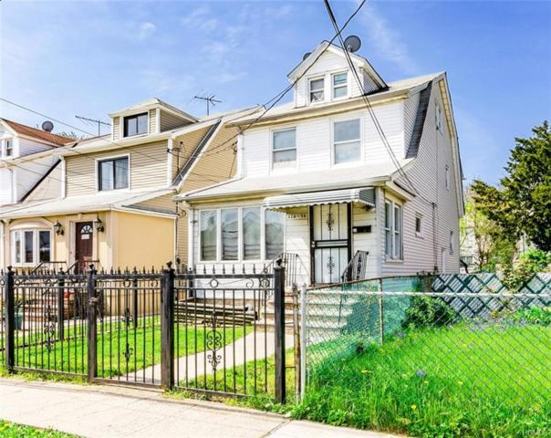 116-36 196th Street, Call Listing Agent, NY 11412 (MLS #4820045) :: Stevens Realty Group