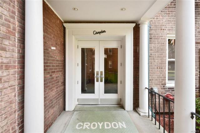 90 Bryant Avenue 5A- Croydon, White Plains, NY 10605 (MLS #4820049) :: William Raveis Legends Realty Group