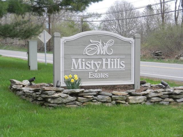105 Misty Hills Lane, Carmel, NY 10512 (MLS #4820055) :: Mark Boyland Real Estate Team