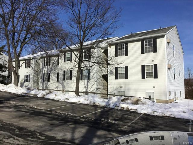 13 Lexington Hills Road #11, Harriman, NY 10926 (MLS #4820105) :: William Raveis Baer & McIntosh