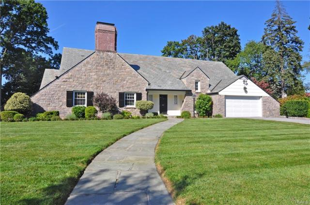 669 Wolfs Lane, Pelham, NY 10803 (MLS #4820118) :: William Raveis Legends Realty Group