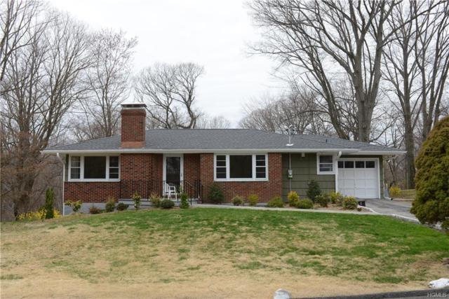 86 Hilltop Road, Ardsley, NY 10502 (MLS #4820131) :: William Raveis Legends Realty Group