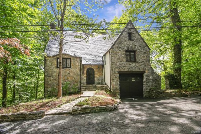 1 Sherwood Place, Scarsdale, NY 10583 (MLS #4820146) :: Michael Edmond Team at Keller Williams NY Realty