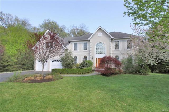 45 Carlton Drive, Mount Kisco, NY 10549 (MLS #4820179) :: Mark Boyland Real Estate Team