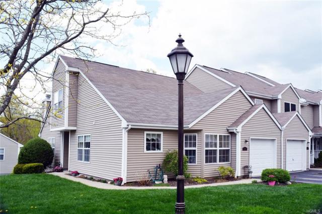 88 Sparrow Ridge Road 17-K, Carmel, NY 10512 (MLS #4820182) :: Stevens Realty Group