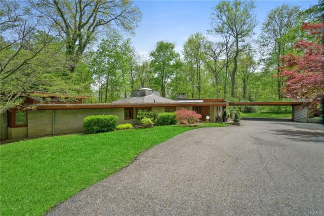 8 Usonia Road, Pleasantville, NY 10570 (MLS #4820207) :: Mark Boyland Real Estate Team
