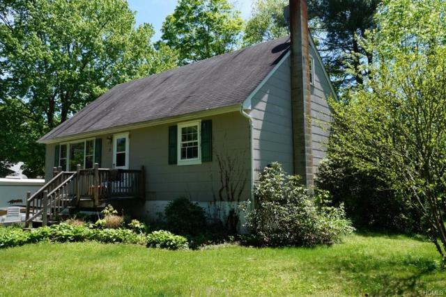23 Marc Lane, Wurtsboro, NY 12790 (MLS #4820215) :: Stevens Realty Group