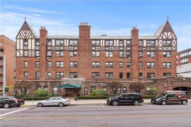68 E Hartsdale Avenue 3J, Hartsdale, NY 10530 (MLS #4820226) :: William Raveis Legends Realty Group