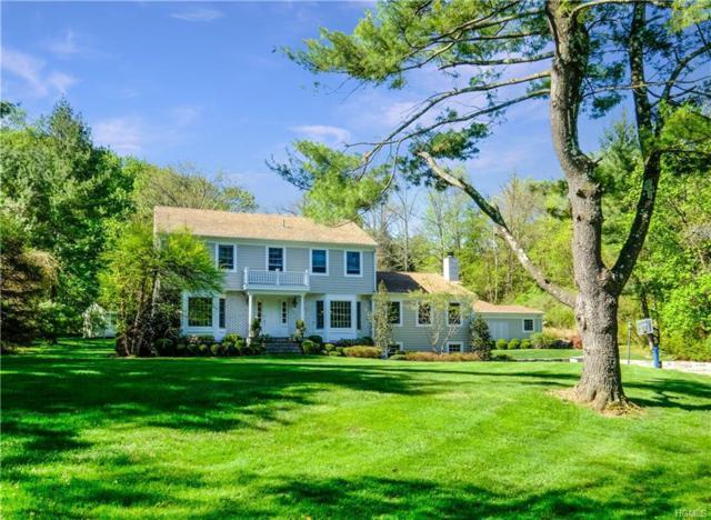 3 Lyons Court, Armonk, NY 10504 (MLS #4820250) :: Mark Boyland Real Estate Team