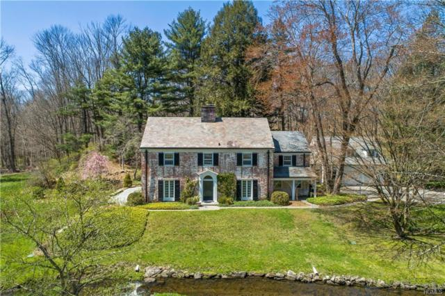 77 Todd Road, Katonah, NY 10536 (MLS #4820292) :: Mark Boyland Real Estate Team