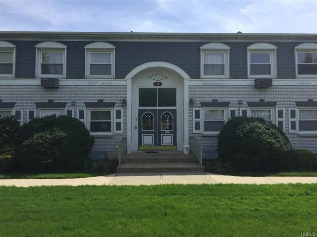 11 Normandy #1, Nanuet, NY 10954 (MLS #4820337) :: Mark Boyland Real Estate Team