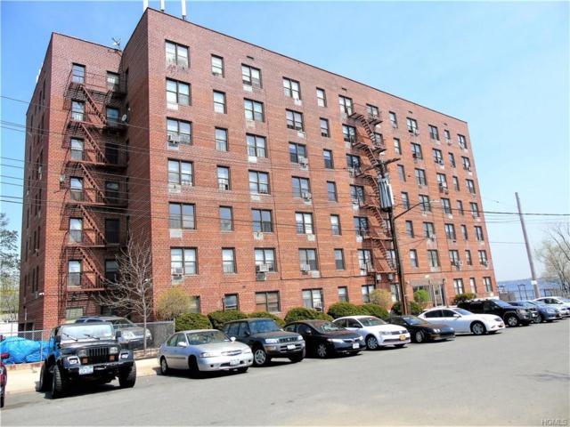 3255 Randall Avenue 5B, Bronx, NY 10465 (MLS #4820358) :: William Raveis Legends Realty Group