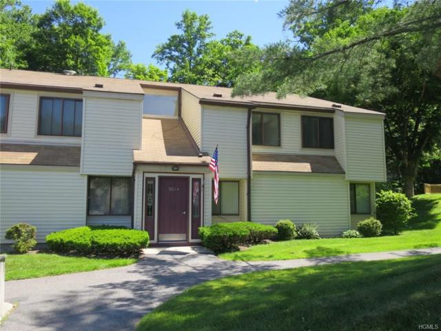 55 Kirby Close H, Yorktown Heights, NY 10598 (MLS #4820382) :: Mark Boyland Real Estate Team