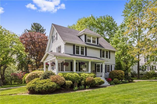 4 Willetts Road, Mount Kisco, NY 10549 (MLS #4820410) :: Mark Boyland Real Estate Team