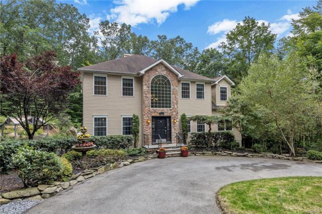 242 N Fostertown Drive, Newburgh, NY 12550 (MLS #4820427) :: Stevens Realty Group