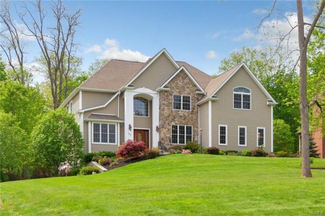 143 Ridgemont Drive, Hopewell Junction, NY 12533 (MLS #4820435) :: Stevens Realty Group