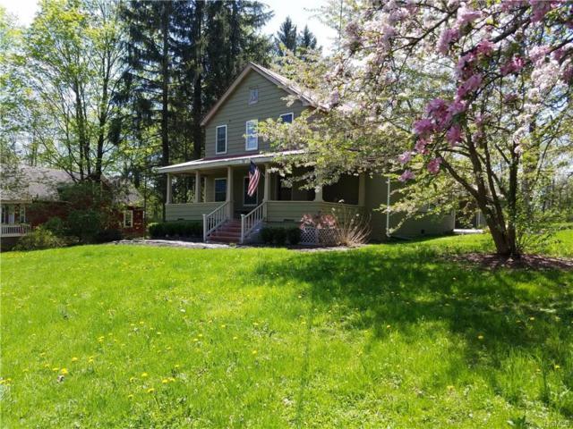 38 County Highway 17, Pine Bush, NY 12566 (MLS #4820467) :: Stevens Realty Group