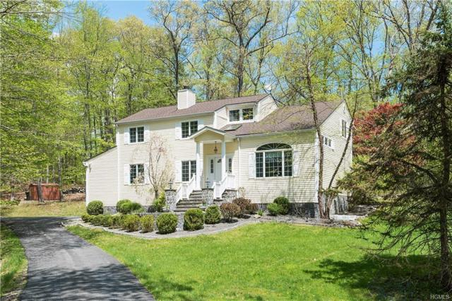 317 Salem Road, Pound Ridge, NY 10576 (MLS #4820490) :: Mark Boyland Real Estate Team