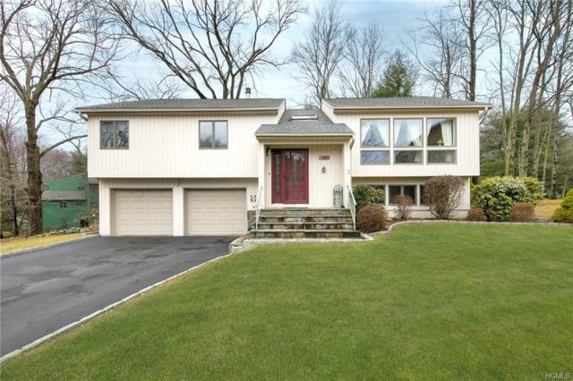 190 Briarwood Drive, Somers, NY 10589 (MLS #4820588) :: Mark Boyland Real Estate Team