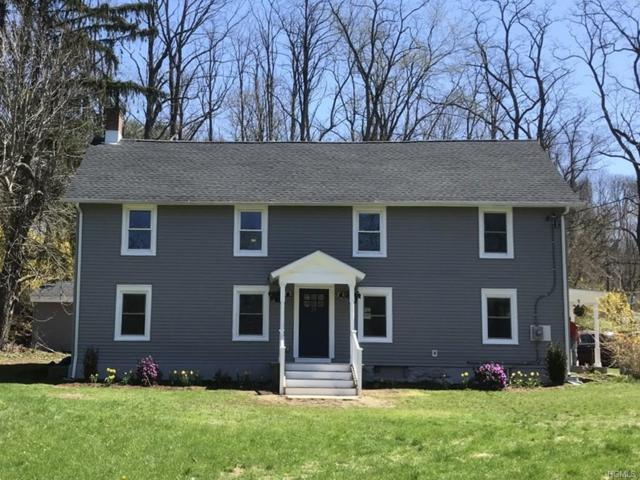 77 N Quaker Hill Road, Pawling, NY 12564 (MLS #4820714) :: Stevens Realty Group