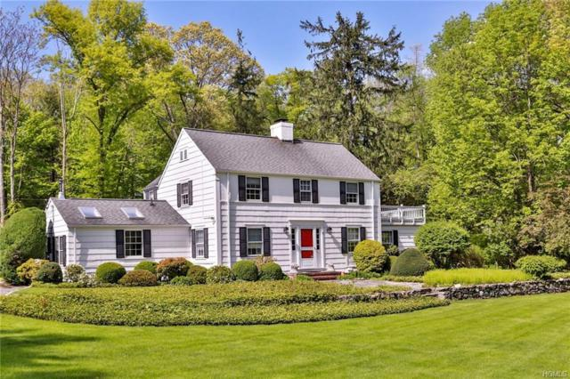 1 Orchard Drive, Chappaqua, NY 10514 (MLS #4820758) :: Mark Boyland Real Estate Team