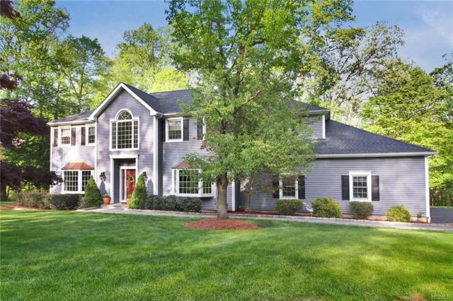 16 Wooded Way, Mahopac, NY 10541 (MLS #4820828) :: Mark Boyland Real Estate Team