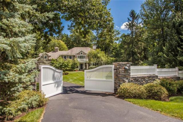118 Hardscrabble Lake Drive, Chappaqua, NY 10514 (MLS #4820852) :: Mark Boyland Real Estate Team