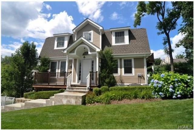 24 Glassbury Court, Mount Kisco, NY 10549 (MLS #4820873) :: Michael Edmond Team at Keller Williams NY Realty