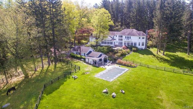 260 Hardscrabble Road, North Salem, NY 10560 (MLS #4820895) :: Mark Boyland Real Estate Team