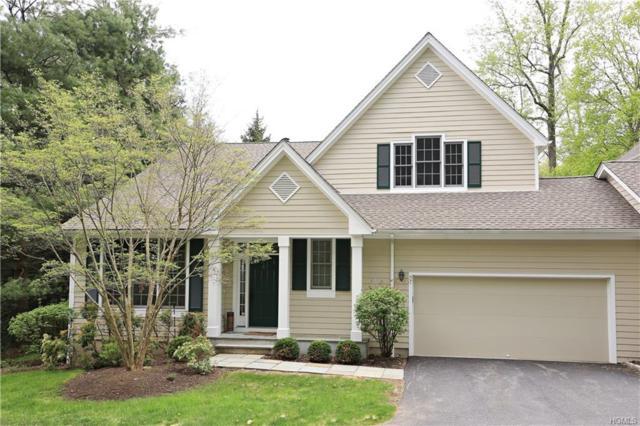 97 Cross River Road, Mount Kisco, NY 10549 (MLS #4820898) :: Mark Boyland Real Estate Team