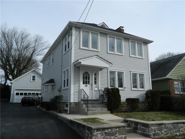 56 Park Ridge Avenue #2, New Rochelle, NY 10805 (MLS #4821000) :: Michael Edmond Team at Keller Williams NY Realty