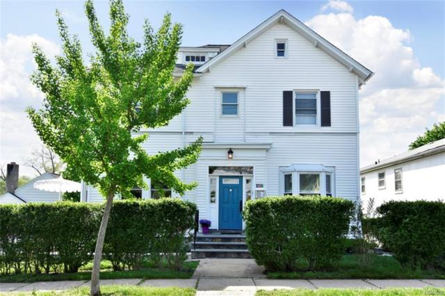 407 Second Avenue, Pelham, NY 10803 (MLS #4821030) :: Stevens Realty Group