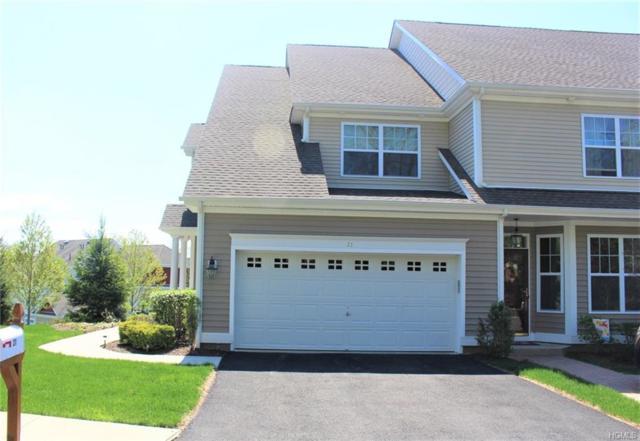 21 High Ridge Lane, Middletown, NY 10940 (MLS #4821038) :: Michael Edmond Team at Keller Williams NY Realty