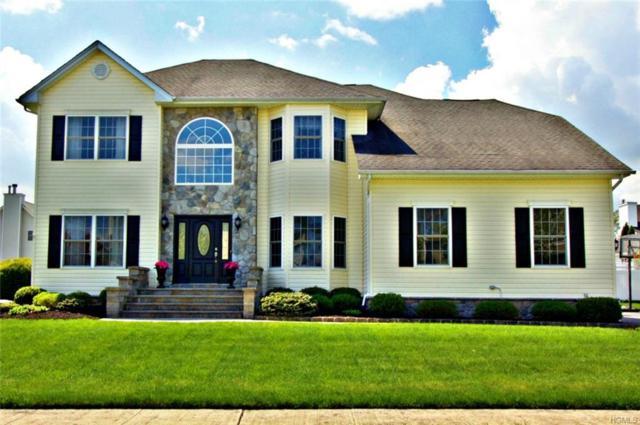 2611 Liberty Ridge, New Windsor, NY 12553 (MLS #4821039) :: Stevens Realty Group
