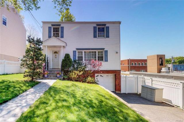 166 Montgomery Avenue, Scarsdale, NY 10583 (MLS #4821050) :: Stevens Realty Group