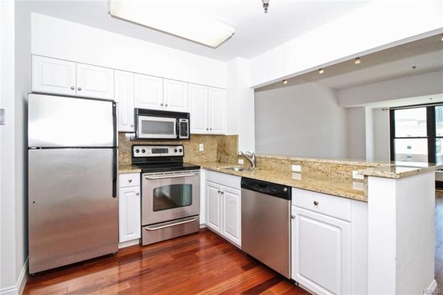 100 New Roc City #418, New Rochelle, NY 10801 (MLS #4821065) :: William Raveis Baer & McIntosh