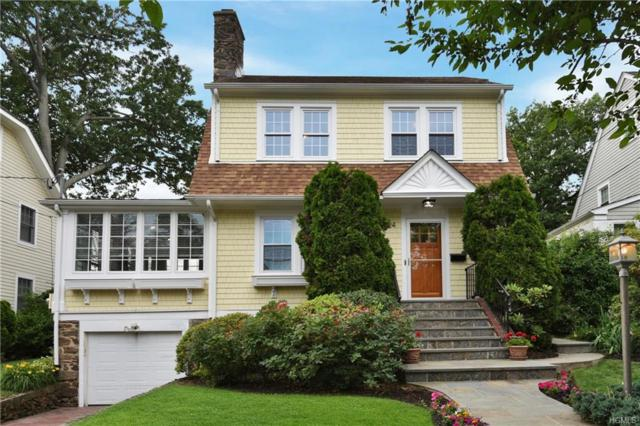 24 Vanderburgh Avenue, Larchmont, NY 10538 (MLS #4821076) :: William Raveis Baer & McIntosh
