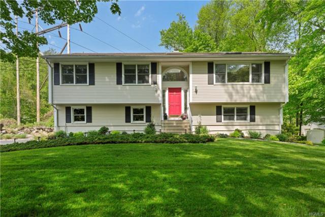 8 Rambler Road, Mahopac, NY 10541 (MLS #4821083) :: Mark Boyland Real Estate Team