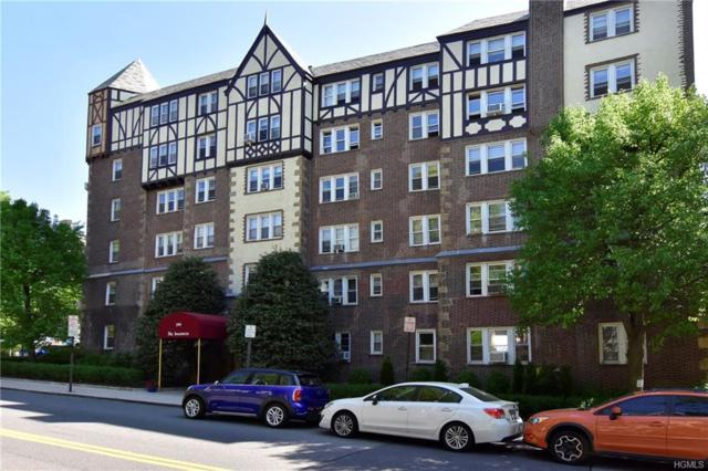 294 Bronxville Road 2C, Yonkers, NY 10708 (MLS #4821100) :: William Raveis Legends Realty Group