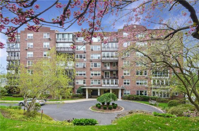 3 Washington Square C, Larchmont, NY 10538 (MLS #4821123) :: Michael Edmond Team at Keller Williams NY Realty