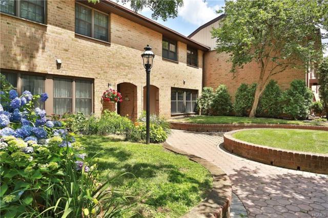 11 Jackson Avenue #33, Scarsdale, NY 10583 (MLS #4821201) :: Mark Boyland Real Estate Team