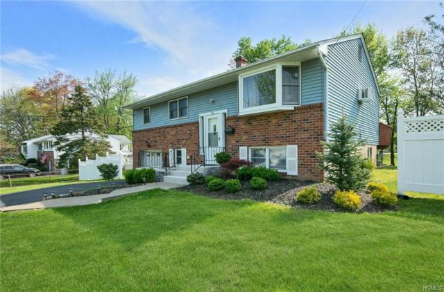 24 Miller Drive, Stony Point, NY 10980 (MLS #4821215) :: William Raveis Legends Realty Group