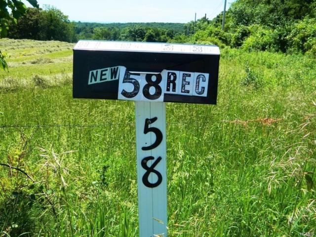 58 Pleasant Ridge Road, Poughquag, NY 12570 (MLS #4821239) :: Stevens Realty Group