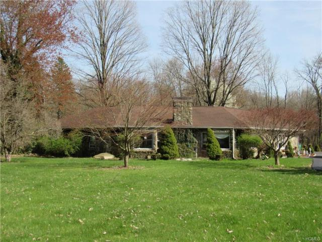70 Pye Lane, Wappingers Falls, NY 12590 (MLS #4821255) :: Stevens Realty Group
