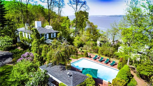 40 Washington Spring Road, Palisades, NY 10964 (MLS #4821257) :: William Raveis Baer & McIntosh