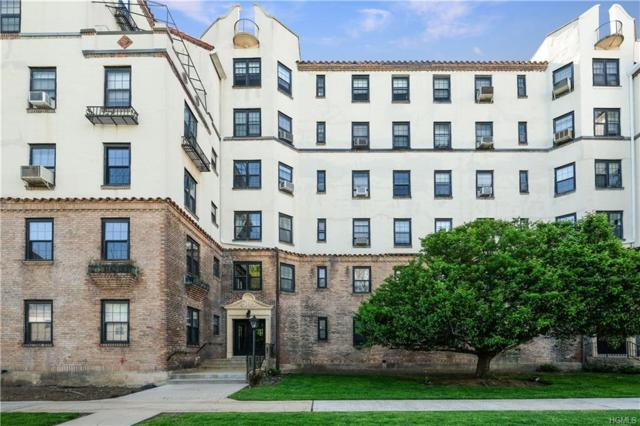 1273 North Avenue Ent #3 3H, New Rochelle, NY 10804 (MLS #4821294) :: William Raveis Legends Realty Group